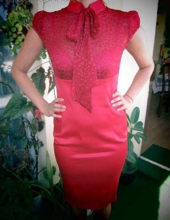 Официална рокля, риза, блузи, туиники, пола, сако
