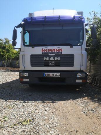 De vanzare, camion man tgl  7150  7,5 t