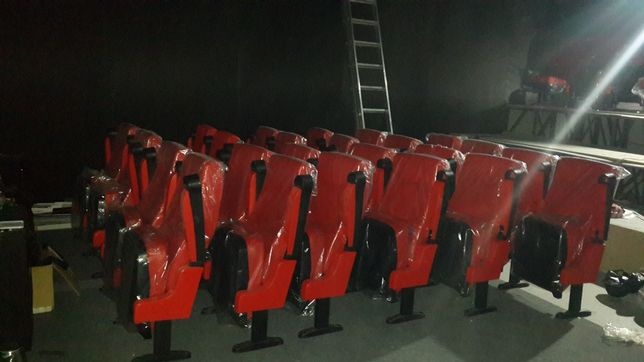 Кресла для кинотеатра