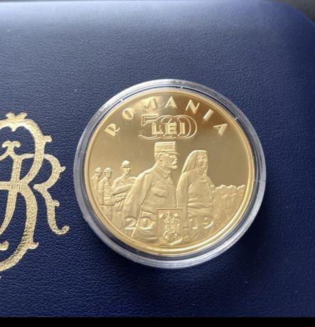 Moneda aur BNR - PROOF