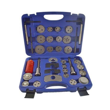 Инструменти за спирачни апарати с ляво и дясно въртене -комплект 35 ч