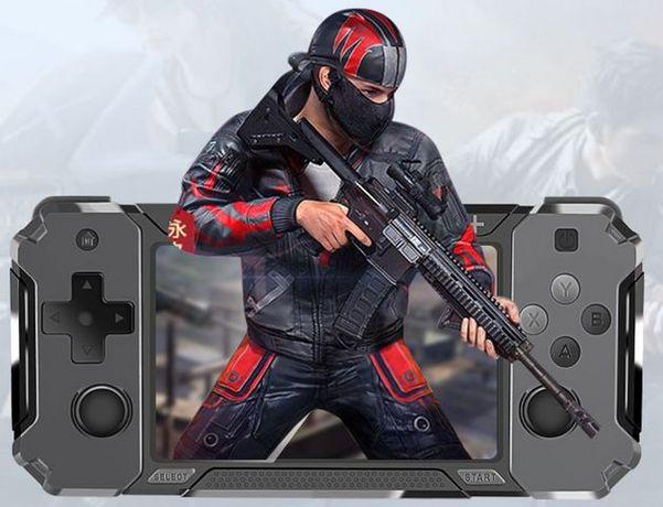 Consola portabila gaming AdsireFun