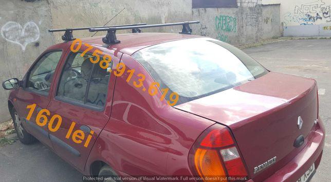 Bare transversale portbagaj RENAULT Clio Symbol Scenic Laguna Megane