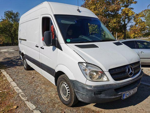Mercedes Benz Autoutilitară