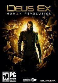 Deus Ex Human Revolution (PC)