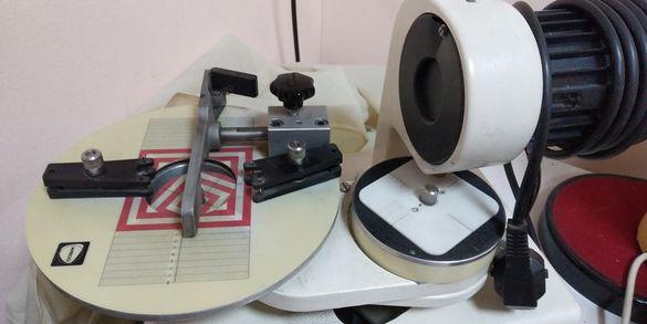 Пантограф (Уред за направа на шаблони)