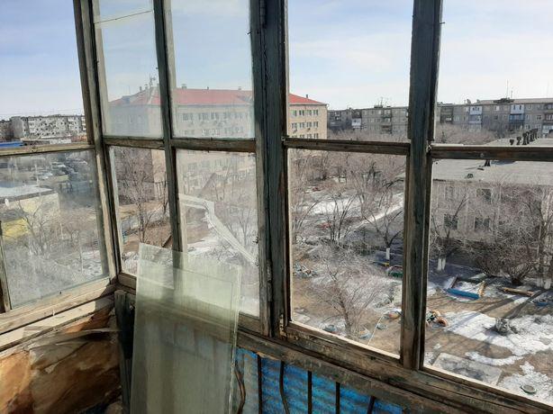 Продажа квартиры находится в г. Сатпаев