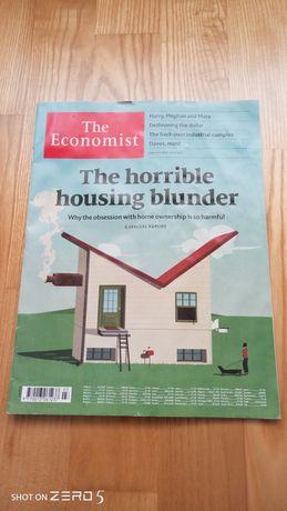 The Economist- 18 - 24 ianuarie 2020; in engleza