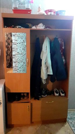Прихожий гарнитур, мебель, шкаф