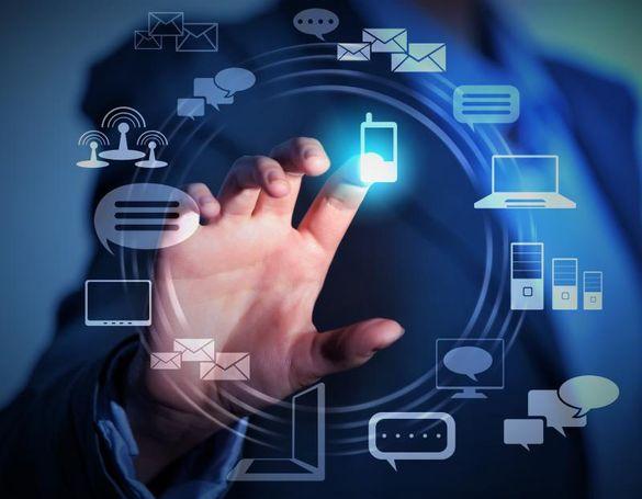 Видеонаблюдение, контрол на достъп, електро услуги комуникационни мреж