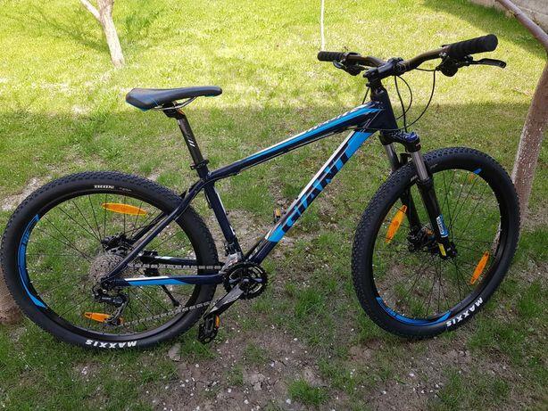 Велосипед GIANT TALON 2 27.5