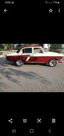 Продам рэтро Автомобиль Волга 21 модели