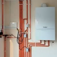 Instalator termice , sanitare și aer condiționat