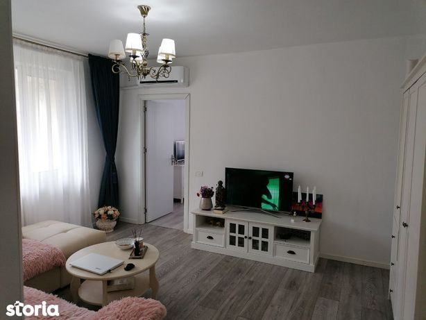 apartament 2 camere Ultracentral (ultramodern)