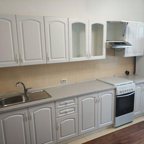 Замена пленки на кухонных фасадах