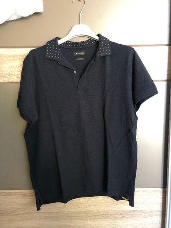 Мъжка поло тениска Massimo Dutti размер L
