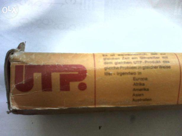 Electrozi pentru brazare UTP, 4mm