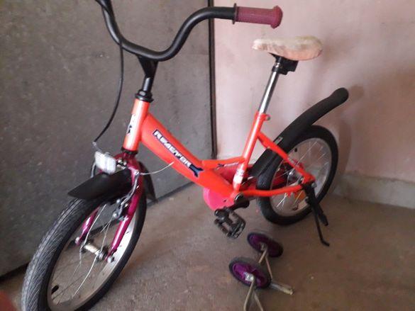 Велосипед - детски