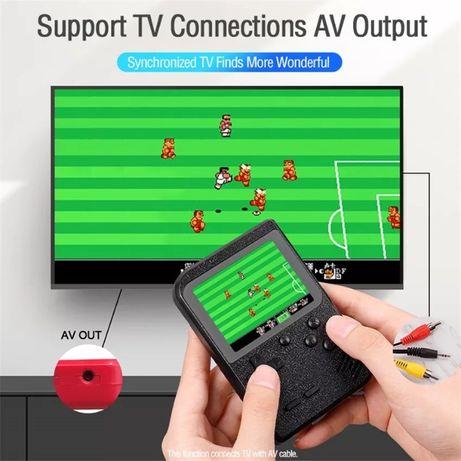 400 игри Тв мини видео игра тип нинтендо за телевизор конзола psp