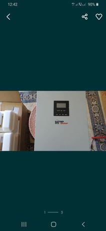 Invertor mppt solar 24v 3000w