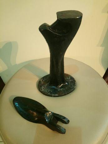 Лапка сапожная металлическая