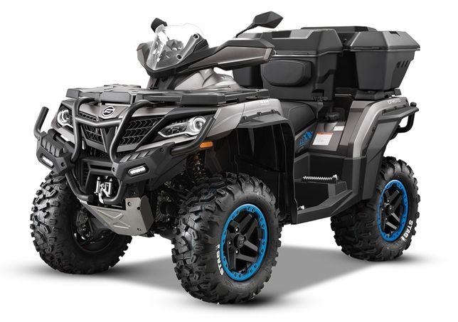 ATV CFMOTO CForce 1000 Overland '21