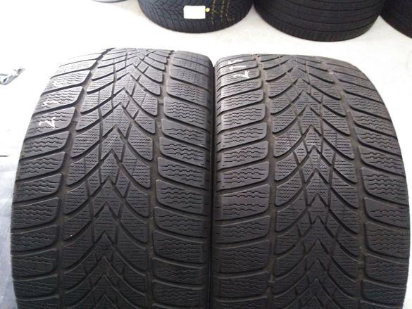 Dunlop 275/30/21-2бр дот 4015 5.0мм