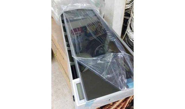 Внутренний блок кондиционера LG