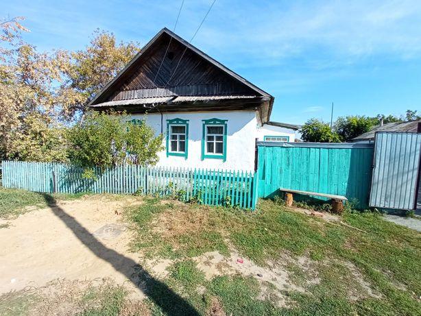 Дом в Новонежинке