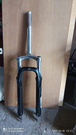 Вилка для велосипеда Polato
