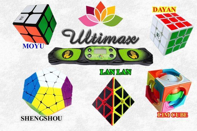 Cub Rubik - Peste 1000 de modele diferite de Cuburi Rubik si Accesorii
