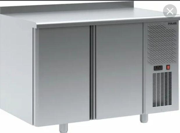 Холодильный стол морозильный стол Polair
