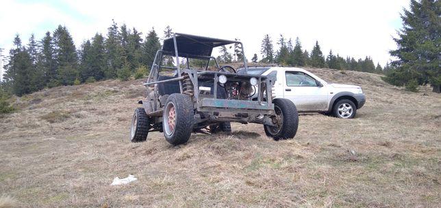 Vand buggy 1.9 tdi