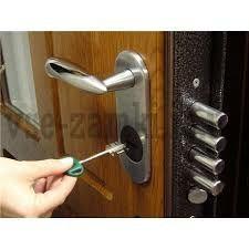 Замена замка от 3 т.Ремонт двери.Открыть замок.Установка.