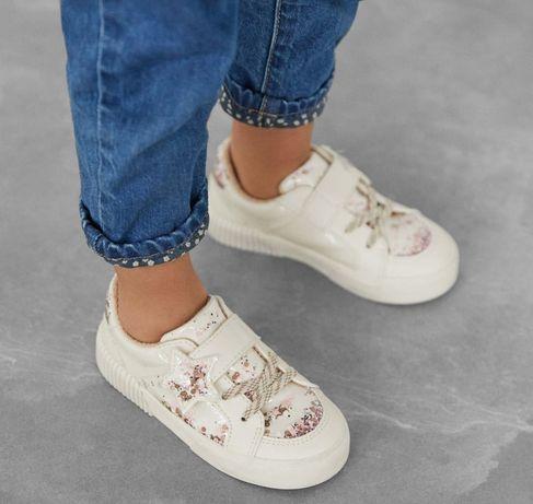 Pantofiori/ tip adidași Zara, comozi și ușori pt fetițe, drăguți!