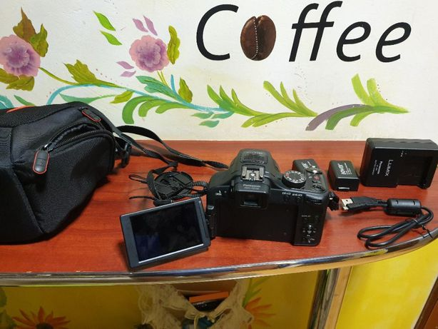 Vand camera foto Panasonic DMC-FZ150