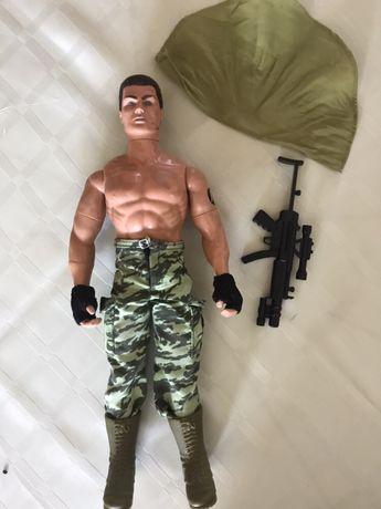 Детска играчка командос Кен