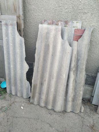 Шифер асбестово-цементный