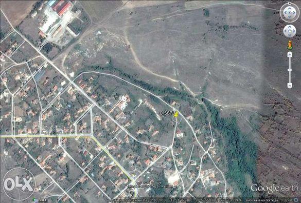 УПИ в село Генерал Кантарджиево