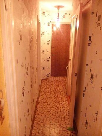 Квартира находится в центре.