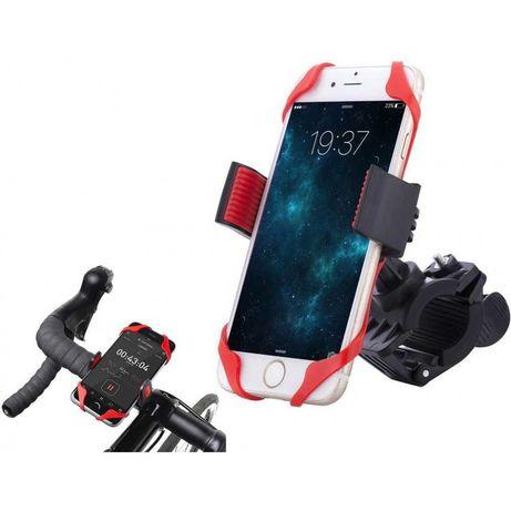 Велосипедна стойка за телефон - мотор или скутер