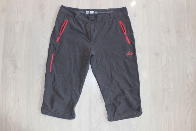 Pantaloni 3/4 munte/trekking/casual McKINLEY DRY PLUS, marime 44 L