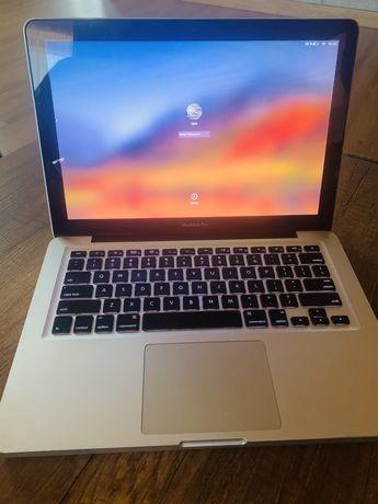 Vand MacBook Pro