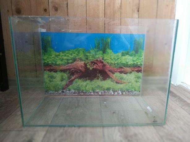 Продам аквариум 30 литров