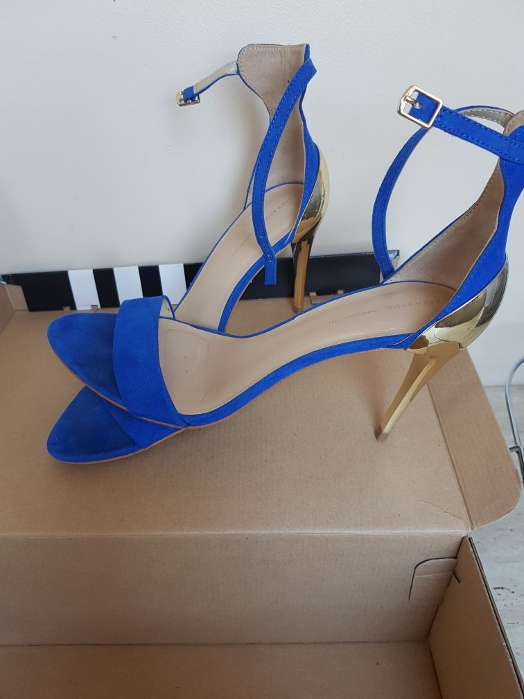 Sandale Zara Model Deosebit