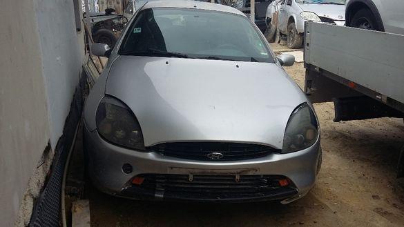 Ford puma / форд пума 1.7 на-части