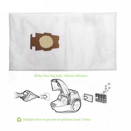 Кирби мешок и ремень