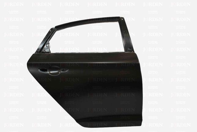 Дверь задняя правая/RH Hyundai Sonata 7
