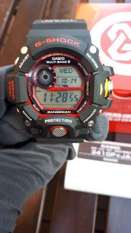 Casio G Shock GW 9400NFST Rangeman (Ediție Limitată)