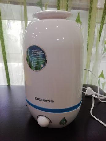 Увлажнитель Polaris новый